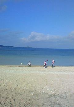 石垣島アースライドなぅ